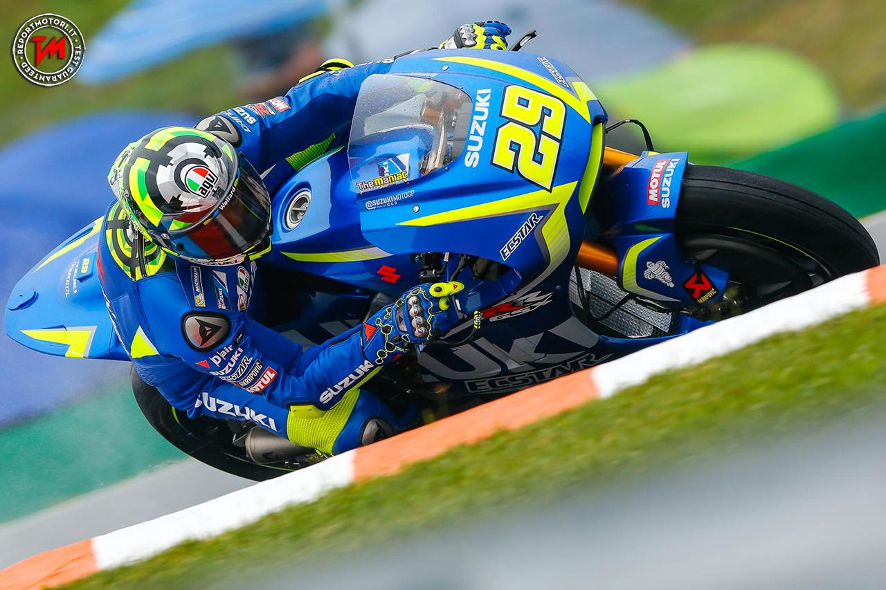 MotoGP Austria Maverick Vinales