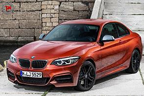Un tre litri da 340 cavalli per la nuova BMW M240i