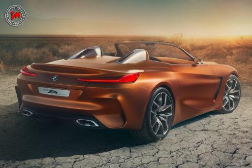 BMW Z4 Concept, z4 concept