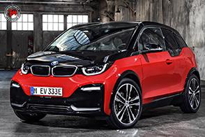 Elettrica, sportiva ed innovativa, la BMW i3s sfodera prestazioni esaltanti
