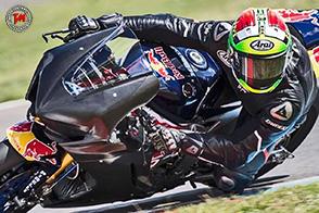 Davide Giugliano correrà con il Team Red Bull Honda Superbike