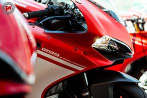 Ducati Superleggera Superbike Experience: emozioni da pista!