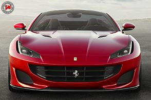 Ferrari Portofino farà il proprio debutto ufficiale al Salone dell'auto di Francoforte