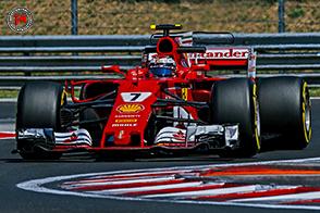 Dall'Ungheria a Barcellona, sulla Ferrari SF70H si lavora sull'affidabilità
