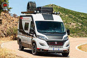 Ducato 4×4 Expedition 2017