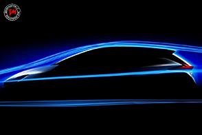 Nuova Nissan Leaf: aerodinamica, efficiente ed autonoma