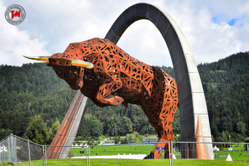 red bull ring,motogp