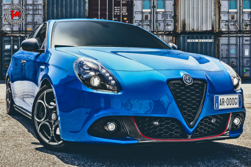 Alfa Romeo GiuliettaSport