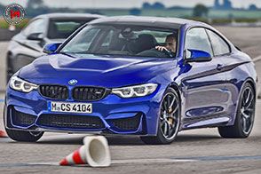 40 anni di BMW e Mini Driving Academy