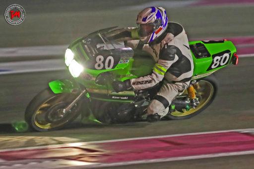 Pneumatici, Metzeler Racetec RR, Bol d'Or Classic