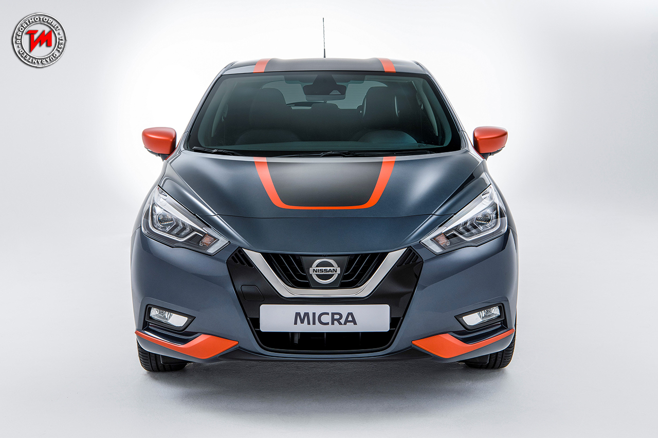 nissan micra bose personal edition massima qualit audio. Black Bedroom Furniture Sets. Home Design Ideas