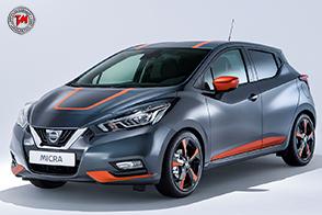 Nissan Micra Bose Personal Edition: massima qualità audio