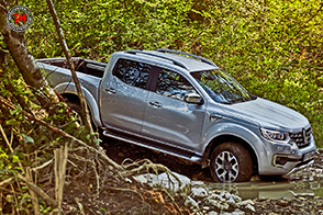 Alaskan il pick-up firmato Renault arriva in Europa