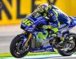 Uno strabiliante Valentino Rossi conquista il quinto posto ad Aragon