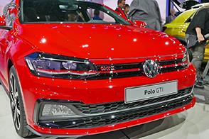 Volkswagen Polo GTI: piccola, veloce e divertente
