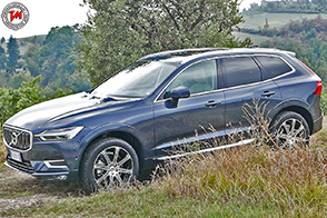 Volvo XC60 proclamata World Car Of The Year 2018