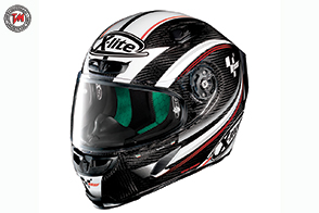 X-Lite X-803 Ultra Carbon: il nuovo casco racing by Nolangroup