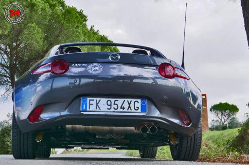 Mazda, Mazda MX-5 RF, MX-5 RF