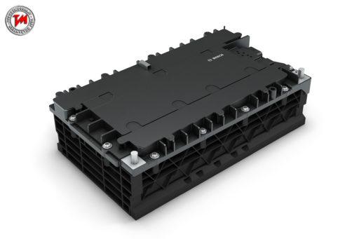 Batteria 48 Volt, Bosch