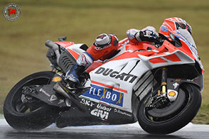 Andrea Dovizioso conquista una spettacolare vittoria a Motegi