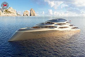 M/Y Seasense: lo yatch di 67 metri, extra lusso!