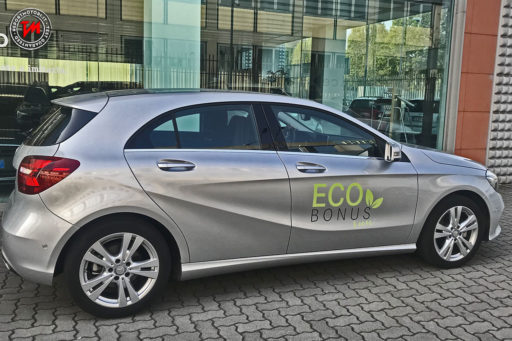 Mercedes-Benz EcoBonus Day