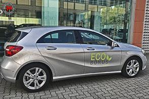 Mercedes-Benz EcoBonus Day: consumi ai minimi storici