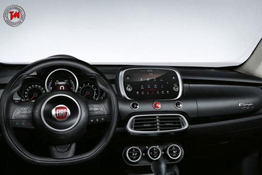 Fiat 500X Model Year 2018