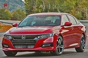 Un successo senza precedenti quello della Honda Accord