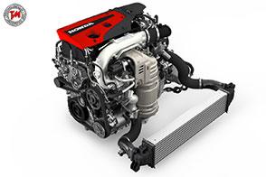 Honda Civic Type R: negli USA sarà possibile acquistare anche il solo motore!