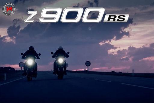 Kawasaki Z900RS,Z900RS