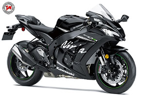 Kawasaki Ninja ZX-10RR Model Year 2018