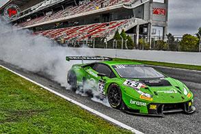 Prodotte 10.000 Huracan in 4 anni: record per Lamborghini!