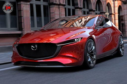 Mazda Kai Concept,mazda,kai concept
