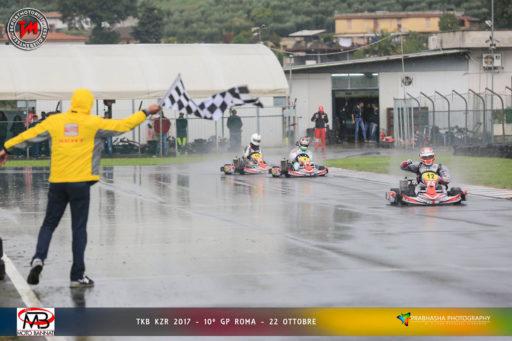 TKB Artena 2017