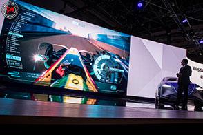 Nissan entrerà nel 2018 nel Campionato Mondiale Formula E