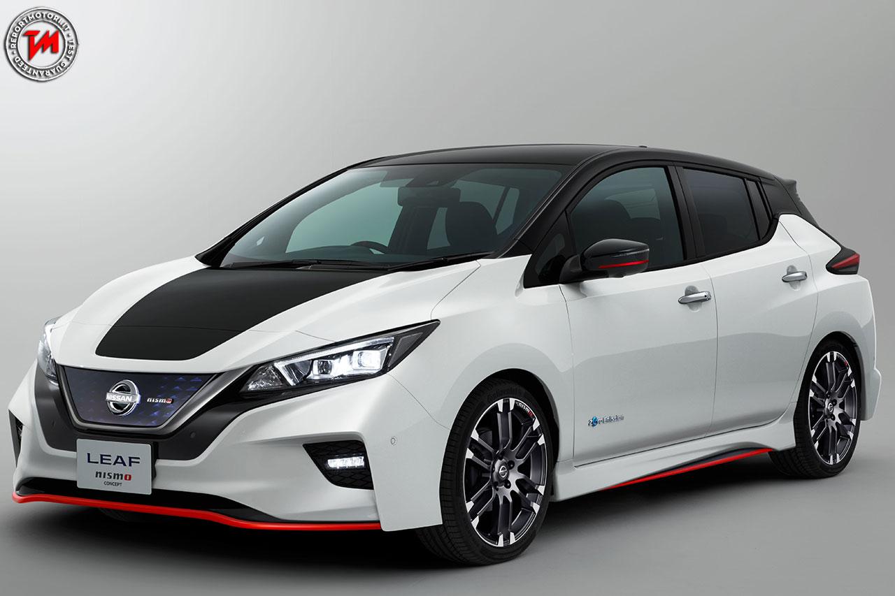 Enel, accordo con Nissan sulla mobilità elettrica