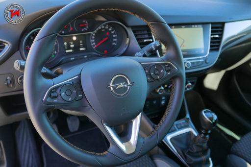 Opel Crossland X 1.6 120 CV Innovation