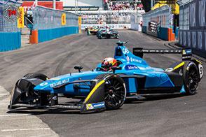 Renault conferma il suo ritiro dalla Formula E alla fine della 4° Stagione