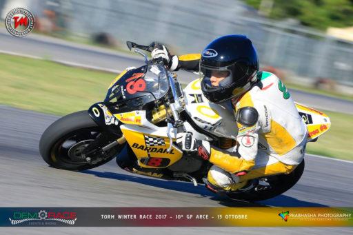 TORM WINTER RACE 2017