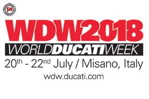 Misano World Circuit Marco Simoncelli – World Ducati Week 2018