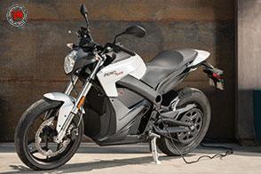 Zero Motorcycles lancia la sua nuova gamma modelli 2018