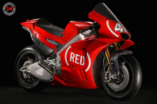Aprilia RS-GP RED