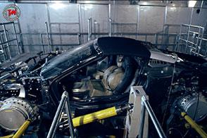 Scoperta, silenziosa, elettrica: parte la produzione della nuova BMW i8 Roadster