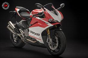 Bella, potente e leggera, la nuova Ducati 959 Panigale Corse