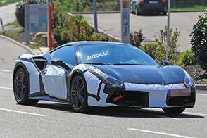 Il duello tra Porsche e Ferrari ha inizio, dopo la 911 GT2 RS pronta la 488 GTO
