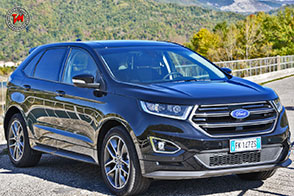 Ford Edge 2.0 TDCi 210 CV AWD Powershift Sport