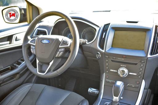 Ford Edge 2.0 TDCi 210 CV AWD Powershift Sport
