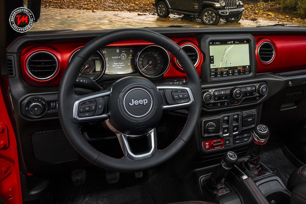 Al SEMA 2017 un'anteprima scottante: svelata la nuova Jeep ...