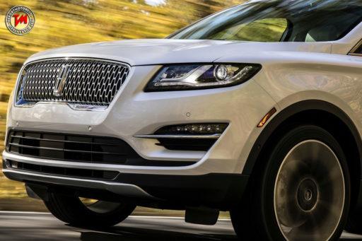 Lincoln MKC model Year 2019